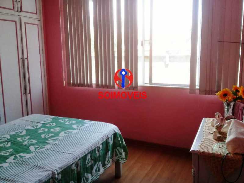 QT - Apartamento 2 quartos à venda Praça da Bandeira, Rio de Janeiro - R$ 300.000 - TJAP21189 - 6