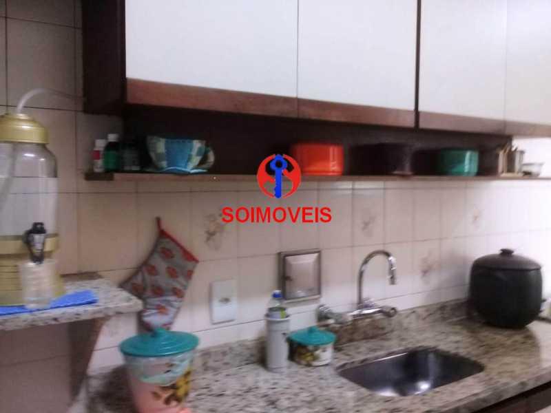 CZ - Apartamento 2 quartos à venda Praça da Bandeira, Rio de Janeiro - R$ 300.000 - TJAP21189 - 12