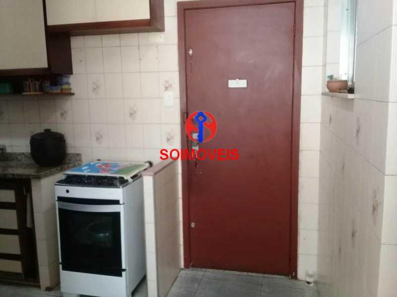 CZ - Apartamento 2 quartos à venda Praça da Bandeira, Rio de Janeiro - R$ 300.000 - TJAP21189 - 15