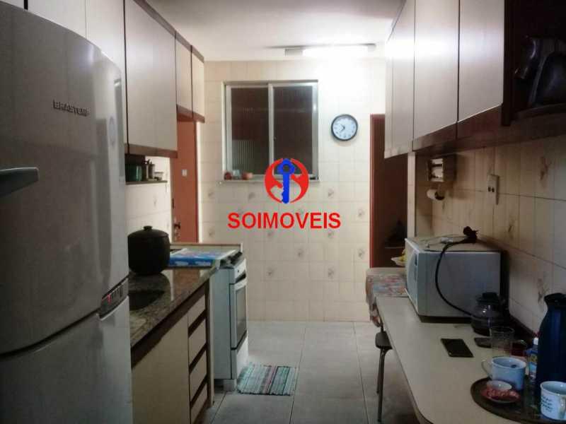 CZ - Apartamento 2 quartos à venda Praça da Bandeira, Rio de Janeiro - R$ 300.000 - TJAP21189 - 11