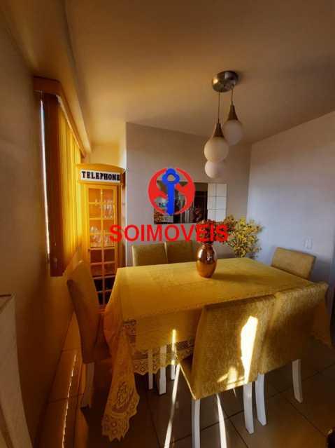 1-sl4 - Cobertura 2 quartos à venda Riachuelo, Rio de Janeiro - R$ 422.000 - TJCO20025 - 8