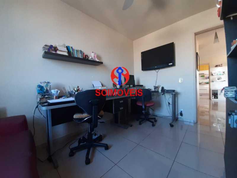2-1qto - Cobertura 2 quartos à venda Riachuelo, Rio de Janeiro - R$ 422.000 - TJCO20025 - 13