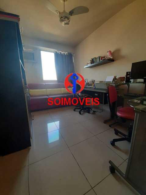 2-1qto2 - Cobertura 2 quartos à venda Riachuelo, Rio de Janeiro - R$ 422.000 - TJCO20025 - 12