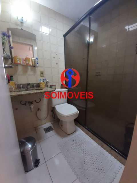 3-bhs - Cobertura 2 quartos à venda Riachuelo, Rio de Janeiro - R$ 422.000 - TJCO20025 - 16