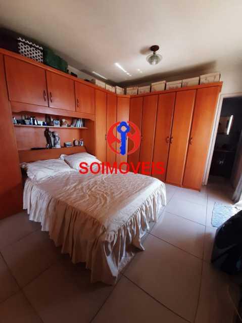 7-1qto - Cobertura 2 quartos à venda Riachuelo, Rio de Janeiro - R$ 422.000 - TJCO20025 - 23
