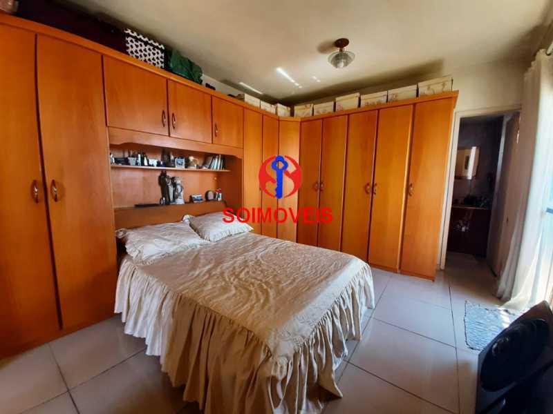 7-1qto2 - Cobertura 2 quartos à venda Riachuelo, Rio de Janeiro - R$ 422.000 - TJCO20025 - 24