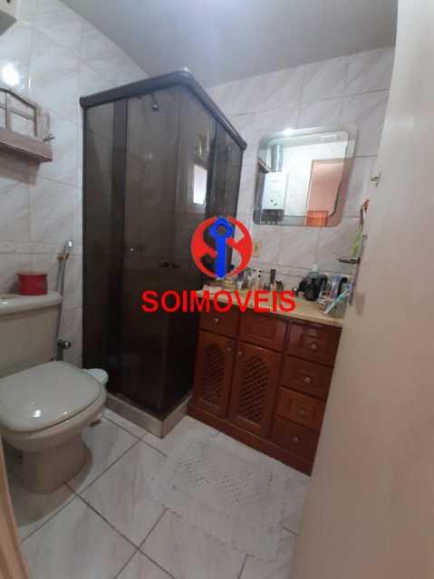 8-bhsu - Cobertura 2 quartos à venda Riachuelo, Rio de Janeiro - R$ 422.000 - TJCO20025 - 25