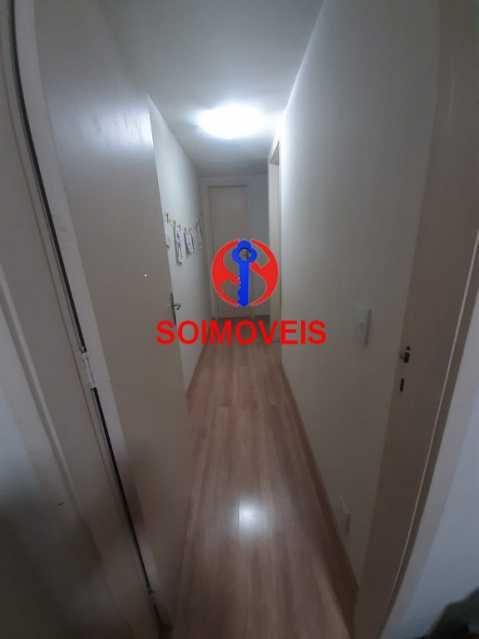 2-circ - Apartamento 2 quartos à venda Riachuelo, Rio de Janeiro - R$ 230.000 - TJAP21190 - 11