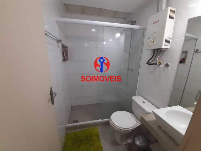 3-bhs - Apartamento 2 quartos à venda Riachuelo, Rio de Janeiro - R$ 230.000 - TJAP21190 - 12
