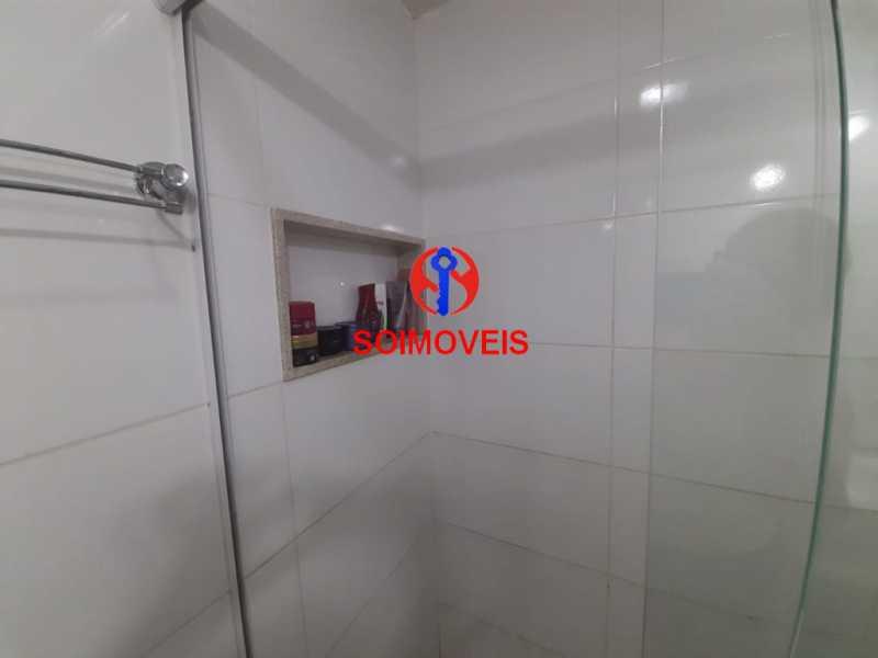 3-bhs2 - Apartamento 2 quartos à venda Riachuelo, Rio de Janeiro - R$ 230.000 - TJAP21190 - 13