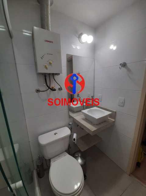 3-bhs3 - Apartamento 2 quartos à venda Riachuelo, Rio de Janeiro - R$ 230.000 - TJAP21190 - 14