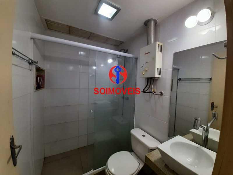 3-bhs4 - Apartamento 2 quartos à venda Riachuelo, Rio de Janeiro - R$ 230.000 - TJAP21190 - 15