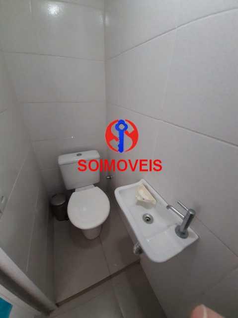 5-bhem - Apartamento 2 quartos à venda Riachuelo, Rio de Janeiro - R$ 230.000 - TJAP21190 - 22