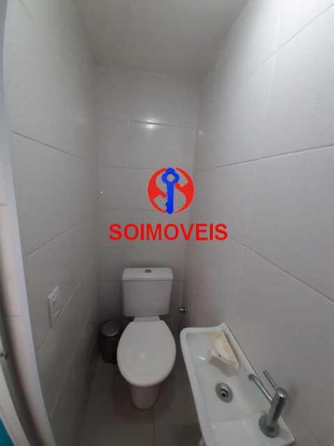5-bhem2 - Apartamento 2 quartos à venda Riachuelo, Rio de Janeiro - R$ 230.000 - TJAP21190 - 23