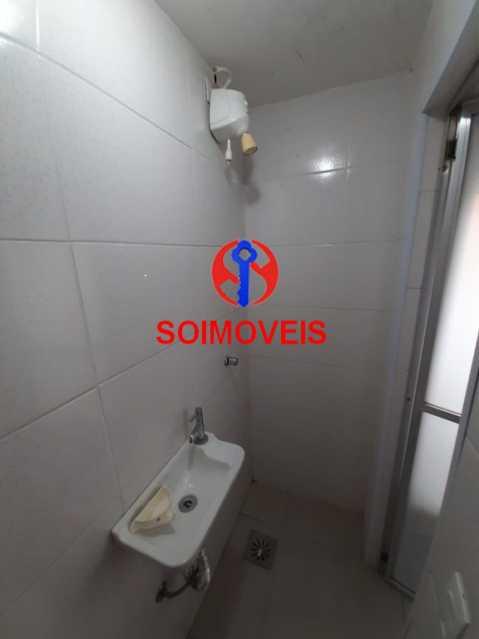 5-bhem3 - Apartamento 2 quartos à venda Riachuelo, Rio de Janeiro - R$ 230.000 - TJAP21190 - 24