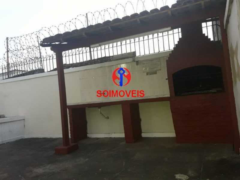 6-churras2 - Apartamento 2 quartos à venda Riachuelo, Rio de Janeiro - R$ 230.000 - TJAP21190 - 26