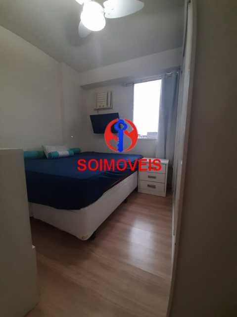 2-1qto2 - Apartamento 2 quartos à venda Riachuelo, Rio de Janeiro - R$ 230.000 - TJAP21190 - 8