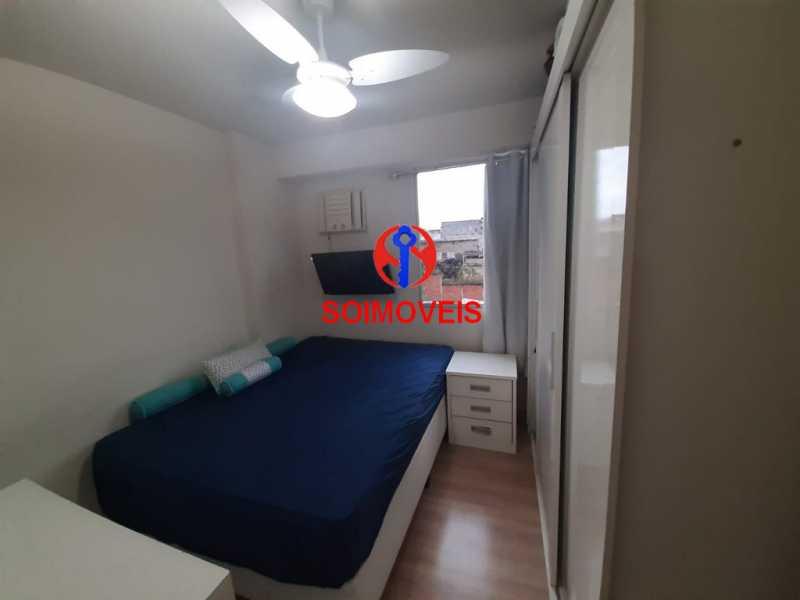 2-1qto3 - Apartamento 2 quartos à venda Riachuelo, Rio de Janeiro - R$ 230.000 - TJAP21190 - 9