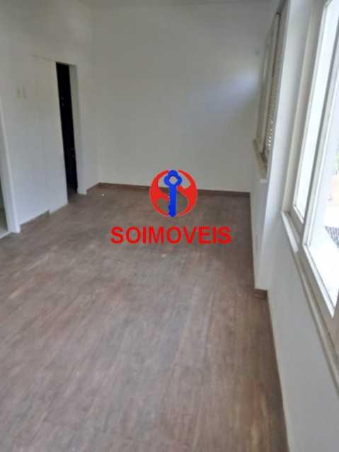 1-sl - Apartamento 1 quarto à venda Grajaú, Rio de Janeiro - R$ 320.000 - TJAP10266 - 1