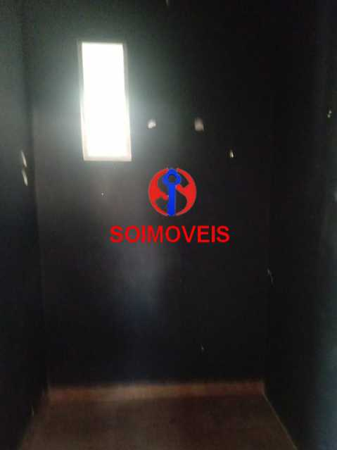 2-estudio 2 - Apartamento 1 quarto à venda Grajaú, Rio de Janeiro - R$ 320.000 - TJAP10266 - 4