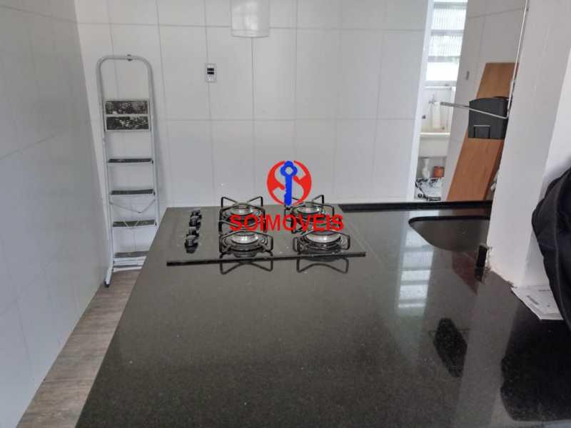 3-coz - Apartamento 1 quarto à venda Grajaú, Rio de Janeiro - R$ 320.000 - TJAP10266 - 7