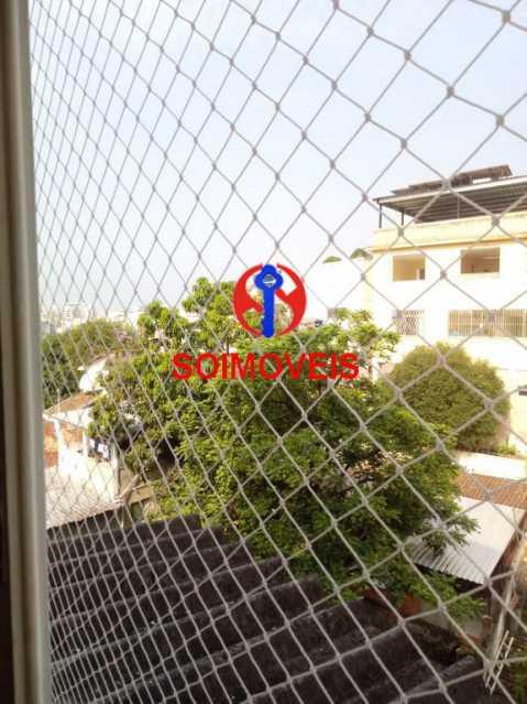 6-vis - Apartamento 1 quarto à venda Grajaú, Rio de Janeiro - R$ 320.000 - TJAP10266 - 10