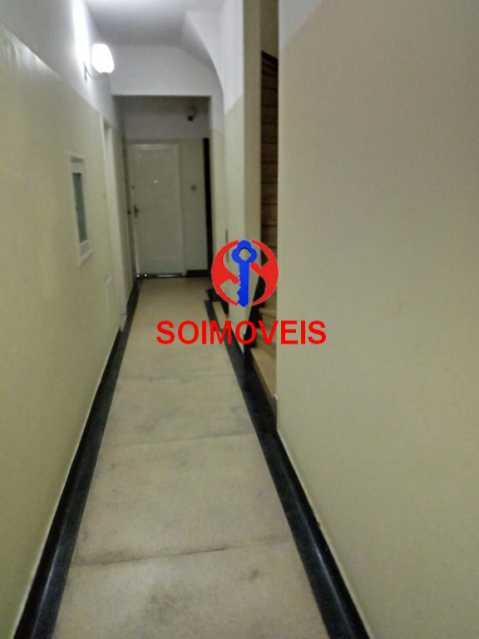 7-circpred - Apartamento 1 quarto à venda Grajaú, Rio de Janeiro - R$ 320.000 - TJAP10266 - 11