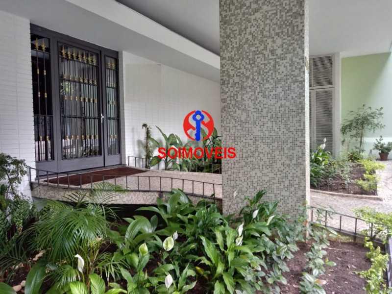 7-port - Apartamento 1 quarto à venda Grajaú, Rio de Janeiro - R$ 320.000 - TJAP10266 - 12