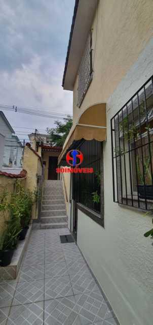 ENTRADA - Apartamento 3 quartos à venda Todos os Santos, Rio de Janeiro - R$ 320.000 - TJAP30537 - 1