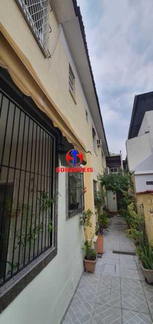 ENTRADA - Apartamento 3 quartos à venda Todos os Santos, Rio de Janeiro - R$ 320.000 - TJAP30537 - 3