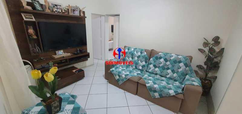SALA - Apartamento 3 quartos à venda Todos os Santos, Rio de Janeiro - R$ 320.000 - TJAP30537 - 6