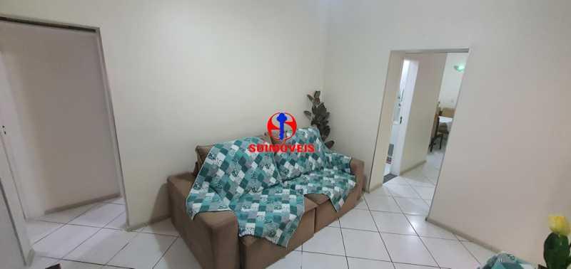 SALA - Apartamento 3 quartos à venda Todos os Santos, Rio de Janeiro - R$ 320.000 - TJAP30537 - 7