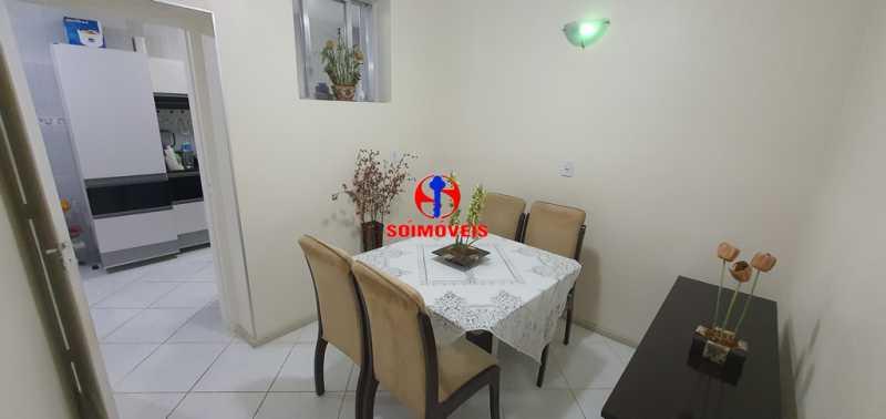 COPA COZINHA - Apartamento 3 quartos à venda Todos os Santos, Rio de Janeiro - R$ 320.000 - TJAP30537 - 13