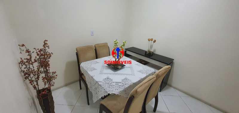 COPA COZINHA - Apartamento 3 quartos à venda Todos os Santos, Rio de Janeiro - R$ 320.000 - TJAP30537 - 14