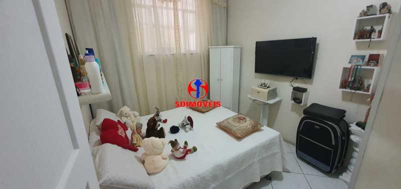 SUÍTE - Apartamento 3 quartos à venda Todos os Santos, Rio de Janeiro - R$ 320.000 - TJAP30537 - 15