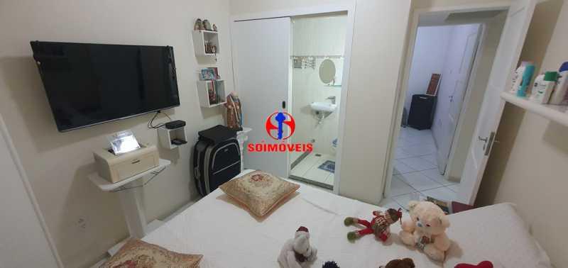 SUÍTE - Apartamento 3 quartos à venda Todos os Santos, Rio de Janeiro - R$ 320.000 - TJAP30537 - 16
