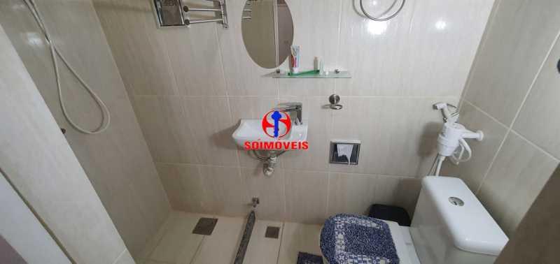 SUÍTE - Apartamento 3 quartos à venda Todos os Santos, Rio de Janeiro - R$ 320.000 - TJAP30537 - 17