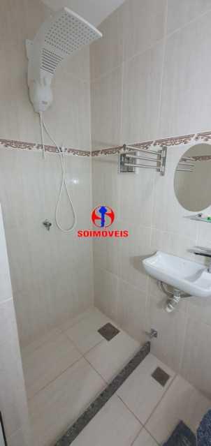 SUÍTE - Apartamento 3 quartos à venda Todos os Santos, Rio de Janeiro - R$ 320.000 - TJAP30537 - 18