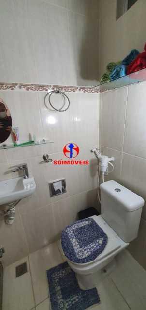 SUÍTE - Apartamento 3 quartos à venda Todos os Santos, Rio de Janeiro - R$ 320.000 - TJAP30537 - 19