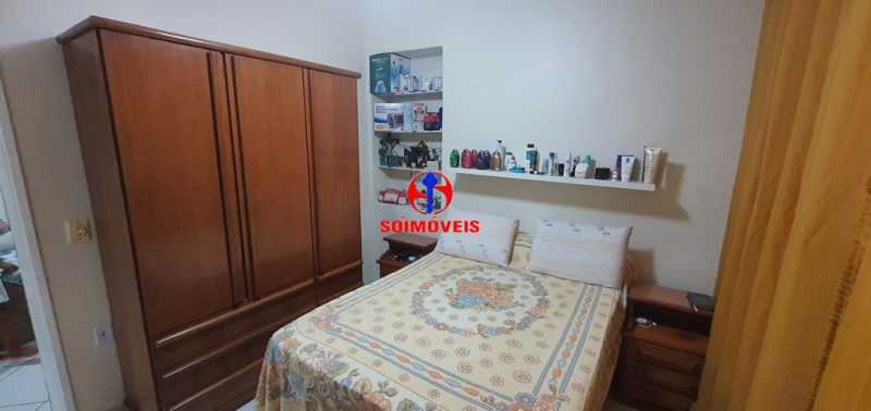 QUARTO - Apartamento 3 quartos à venda Todos os Santos, Rio de Janeiro - R$ 320.000 - TJAP30537 - 20