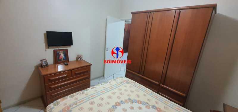 QUARTO - Apartamento 3 quartos à venda Todos os Santos, Rio de Janeiro - R$ 320.000 - TJAP30537 - 21
