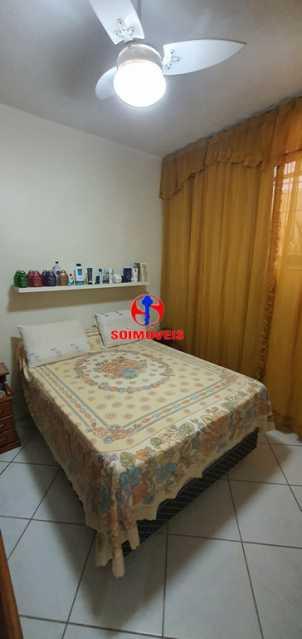 QUARTO - Apartamento 3 quartos à venda Todos os Santos, Rio de Janeiro - R$ 320.000 - TJAP30537 - 22