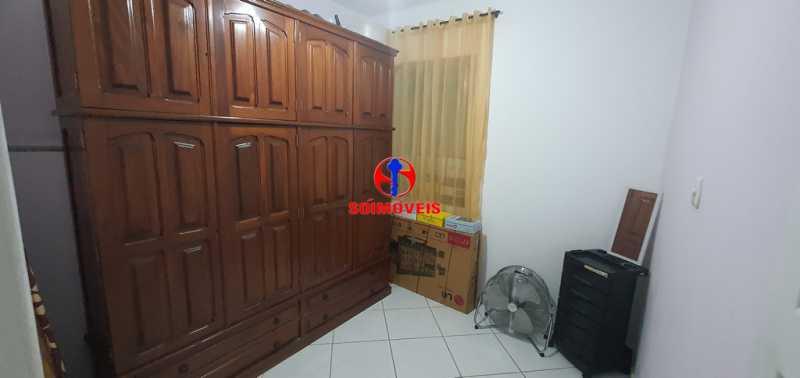 QUARTO - Apartamento 3 quartos à venda Todos os Santos, Rio de Janeiro - R$ 320.000 - TJAP30537 - 23