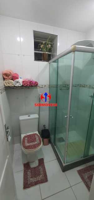 BANHEIRO SOCIAL - Apartamento 3 quartos à venda Todos os Santos, Rio de Janeiro - R$ 320.000 - TJAP30537 - 26