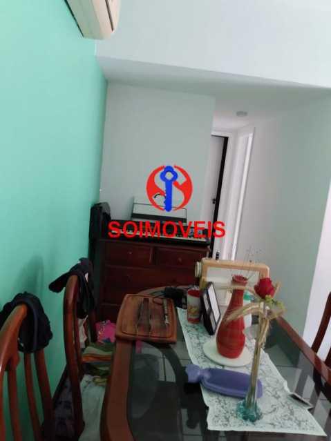 Sala - Apartamento 3 quartos à venda São Francisco Xavier, Rio de Janeiro - R$ 450.000 - TJAP30539 - 4
