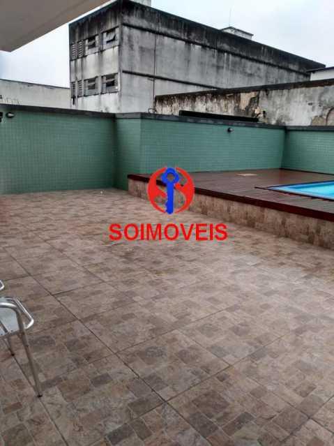 Piscina - Apartamento 3 quartos à venda São Francisco Xavier, Rio de Janeiro - R$ 450.000 - TJAP30539 - 23
