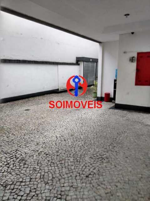 Espaço para festa - Apartamento 3 quartos à venda São Francisco Xavier, Rio de Janeiro - R$ 450.000 - TJAP30539 - 26