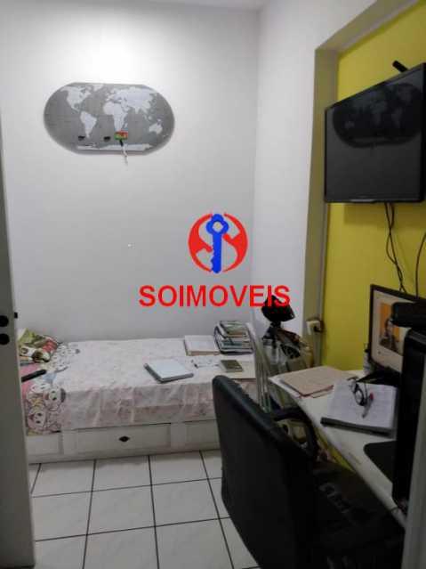 Quarto - Apartamento 3 quartos à venda São Francisco Xavier, Rio de Janeiro - R$ 450.000 - TJAP30539 - 10