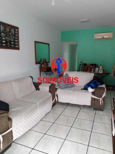 Sala - Apartamento 3 quartos à venda São Francisco Xavier, Rio de Janeiro - R$ 450.000 - TJAP30539 - 1
