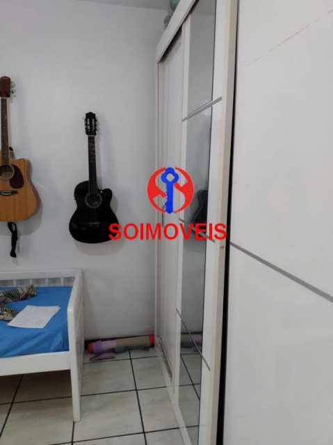 Quarto 2 - Apartamento 3 quartos à venda São Francisco Xavier, Rio de Janeiro - R$ 450.000 - TJAP30539 - 13